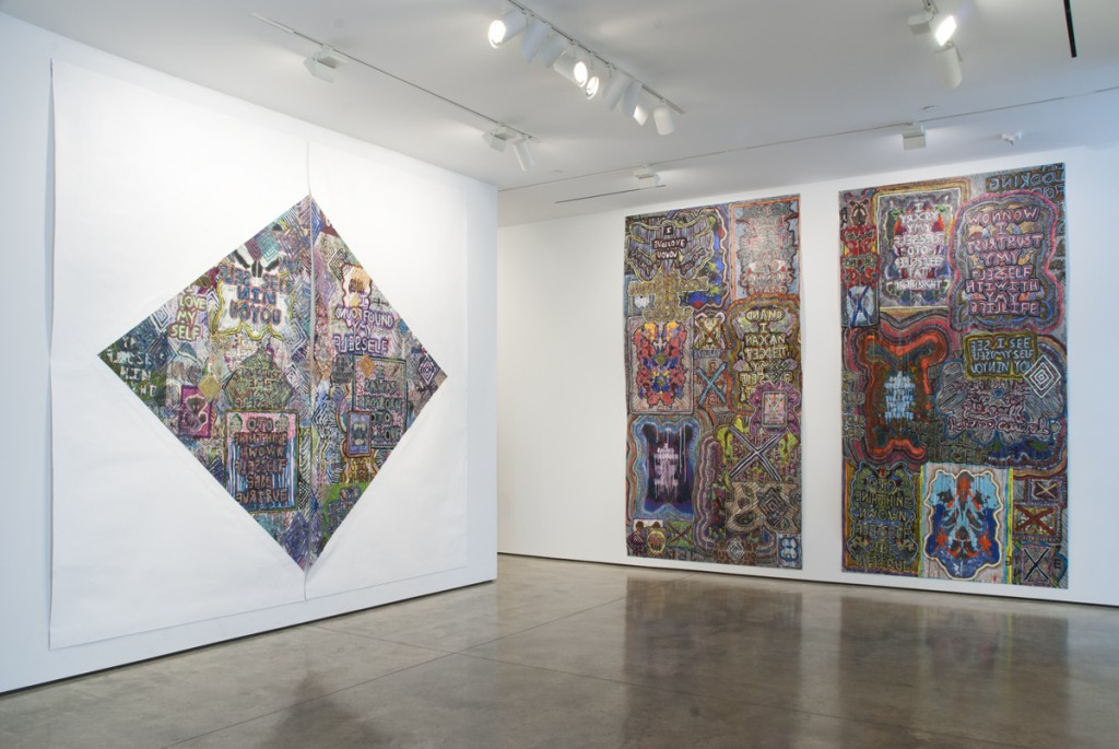 Century of the Self at Lora Reynolds