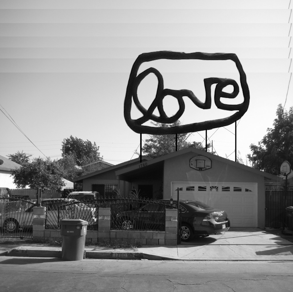 Love-House-bw